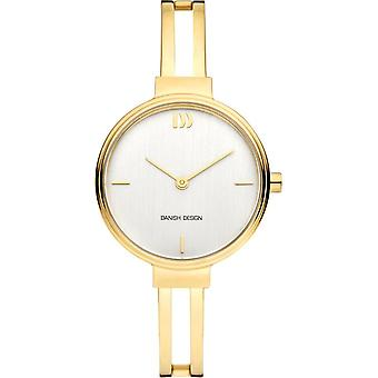 Danish Design - Wristwatch - Ladies - Barbara - Pure - IV05Q1265