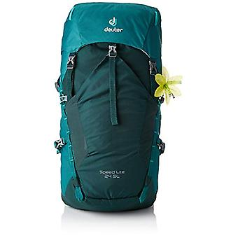 Deuter Speed Lite 30 SL - Unisex-Adult Backpack - Green (Forest-Alpinegreen) - 64 CentimeterS