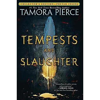 Tempests and Slaughter (the Numair Chronicles - Book One) by Tamora P