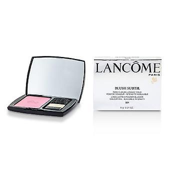 Lancome Blush Subtil - No. 021 Rose Paradis - 6g / 0.21 oz