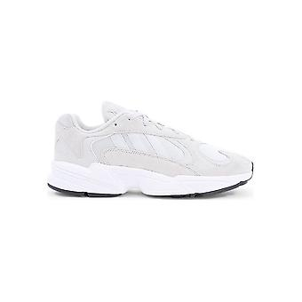 Adidas - Shoes - Sneakers - BD7659_YUNG-1 - Unisex - White - UK 8.5