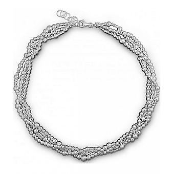 QUINN - necklace - ladies - silver 925 - 270603