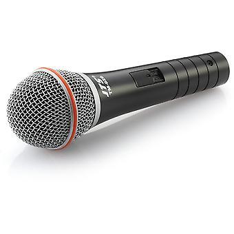 JTS Jts Tm-929 Microphone vocal de performance avec commutateur d'on/off
