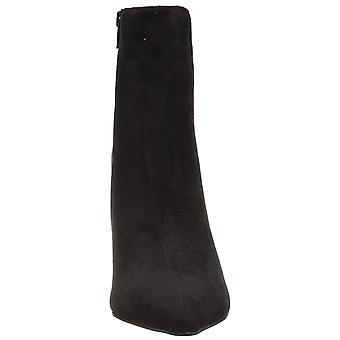 Carlos by Carlos Santana Womens mandarin Closed Toe Mid-Calf Fashion Boots