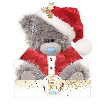 Me to You Christmas Signature Santa (M9)
