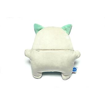 Meesoz Hushable - Greener Cat (white noise toy)