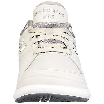 New Balance Women's WW813 Walking Shoe, Grey, 6 B US