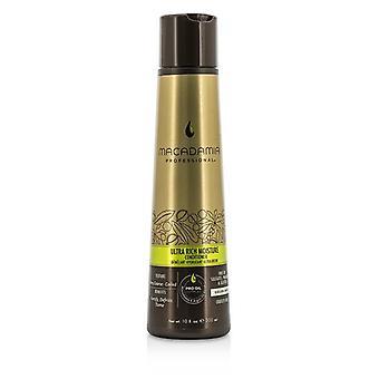 Macadamia Natural Oil Professional Ultra Rich Moisture Conditioner - 300ml/10oz