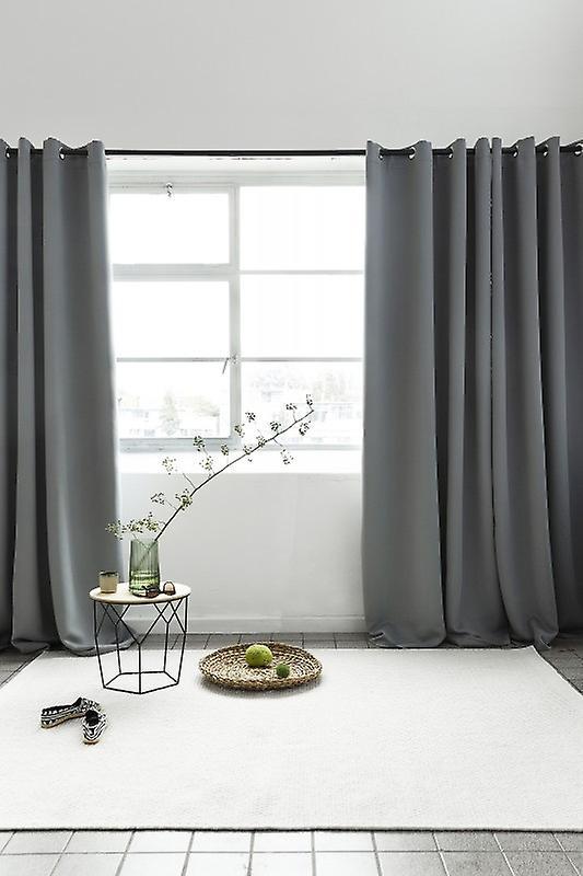 LIFA LIVING Curtain 250x 150cm