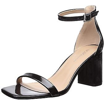 BCBGeneration Womens Talia Open Toe Formal Ankle Strap Sandals