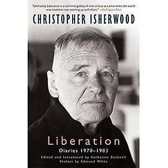 Diarios de Liberación, Volumen Tres: 1970-1983