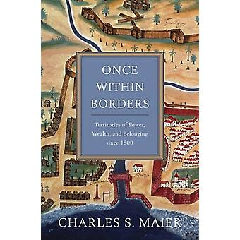 Once Within Borders von Maier & Charles S.