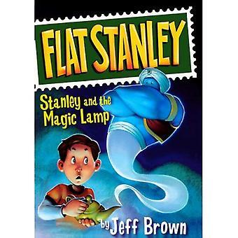 Stanley y la lámpara mágica (Stanley Lambchop aventuras