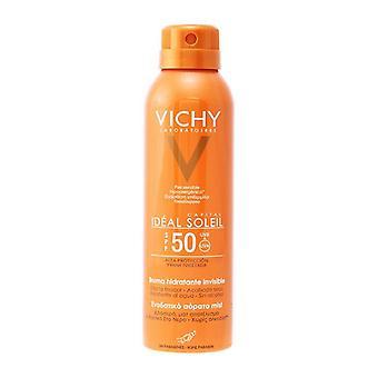 SonnenschutzSpray Capital Soleil Vichy Spf 50 (200 ml)
