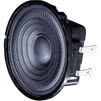 Visaton K 50 2 inch 5 cm Mini difuzor 2 W 50 Ω
