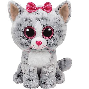 TY Beanie Boos - Kiki the Cat