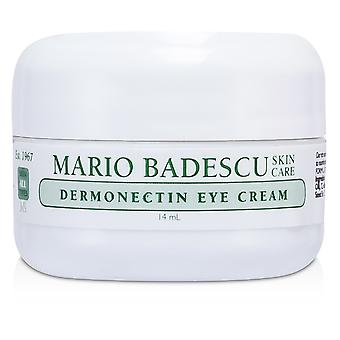 Dermonectin eye cream for all skin types 177219 14ml/0.5oz