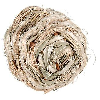 Trixie Grass Ball for Small Rodents and Rabbits (Small pets , Toys)