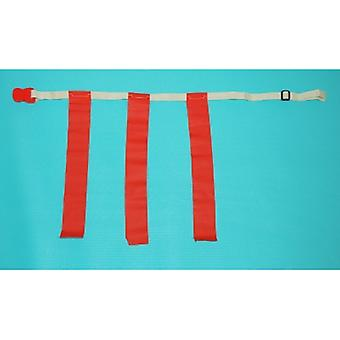 EVC-0035, Flag Belt Rip - 20