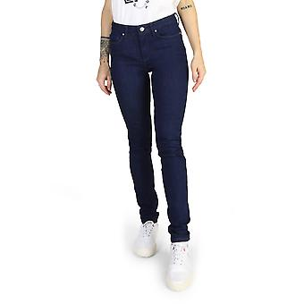 Tommy Hilfiger Original Women All Year Jeans - Blue Color 41777