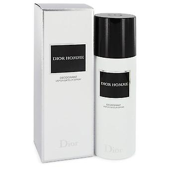 Dior Homme Deodorant Spray By Christian Dior   464018 150 ml