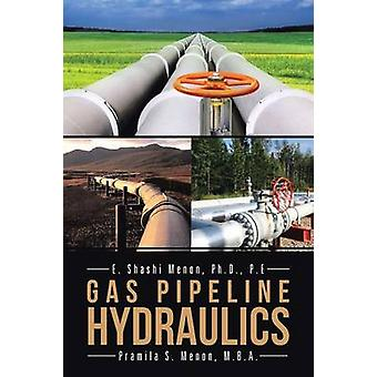 Gas pipeline hydraulikk av Menon & Shashi