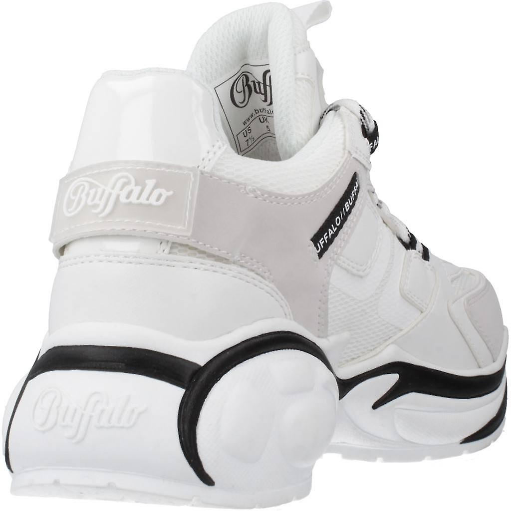 Buffalo Sport / B.nce S2 Color White Chaussures