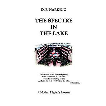 The Spectre in the Lake by Harding & Douglas Edison