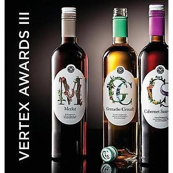 Vertex Awards Volume III  International Private Brand Design Competition by Durham & Christopher