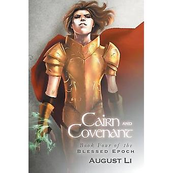 Cairn and Covenant by Li & August