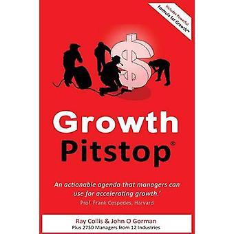 Wachstum Pitstop von Collis & Ray