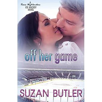 Off Her Game by Butler & Suzan