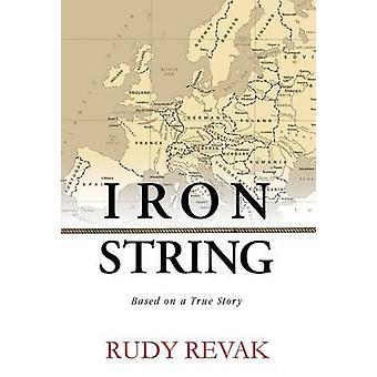 Iron String by Revak & Rudy