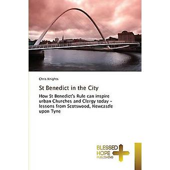St Benedict in the City by Knights Chris