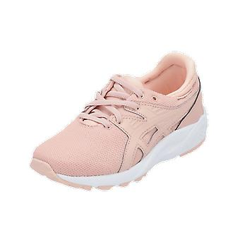 Asics GEL-KAYANO TRAINER EVO PS Women's Sneakers Pink Gym Shoes Sport Running Shoes