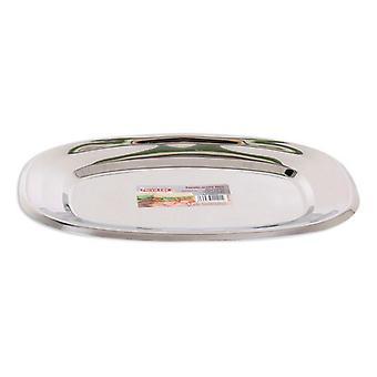 Kitchen Fountain Privilege Stainless steel/32 x 22,7 cm