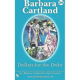 Dollars for the duke: 34