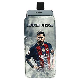 Lionel Messi Universal Mobilväska