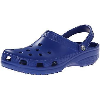 Crocs Womens/Ladies Classic Comfortable Vented Croslite Slingback Clog