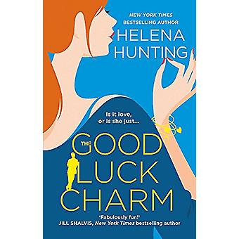 The Good Luck Charm by Helena Hunting - 9780349421438 Book