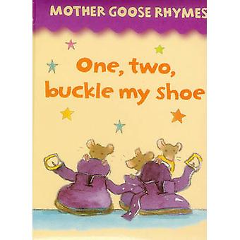 One - Two - Buckle My Shoe by Jan Lewis - 9781861476371 Book