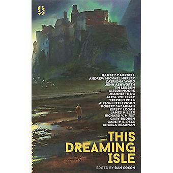 This Dreaming Isle by Dan Coxon - 9781907389597 Book