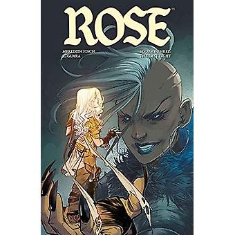 Rose Volume 3 - The Last Light by Meredith Finch - 9781534312036 Book