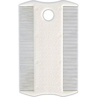 Trixie Quitaparásitos Comb Plastic Double Face, 9 Cm