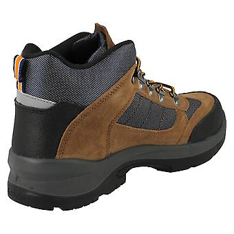 Stivali di sicurezza Hi-Tec Safehike Uomo Medio
