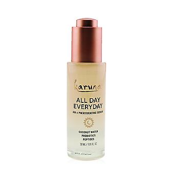 All day everyday am + pm hydrating serum 245846 30ml/1.01oz