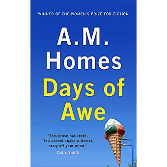 Days of Awe by A.M. Homes - 9781847083265 Book