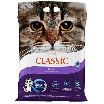 Intersand Classic Lavender Binder (Cats , Grooming & Wellbeing , Cat Litter)