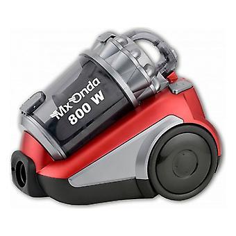 Zyklon-Staubsauger Mx Onda MXAS2060 2,5 L 800W Rot