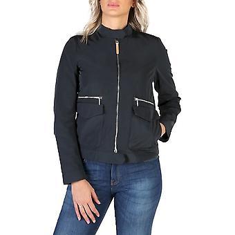 Geox - Clothing - Jackets - W7220GT0951-F4300_DARKNAVY - Women - navy - 42
